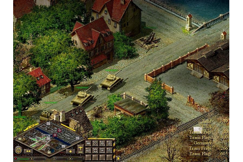 Blitzkrieg - PC Review and Download | Old PC Gaming