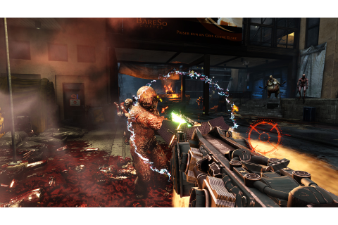 Killing Floor 2 Digital Deluxe Edition - Buy and download ...