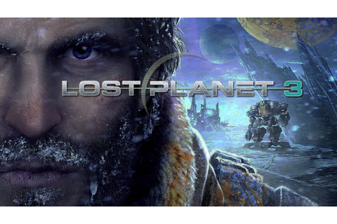 "Lost Planet 3: Walkthrough Part 9 - ""Find the Medicine ..."