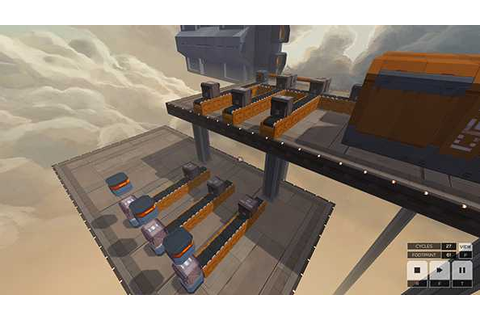 Infinifactory Download Free Full Game | Speed-New