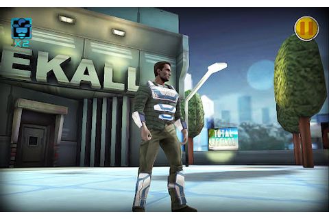 Total Recall » Android Games 365 - Free Android Games Download