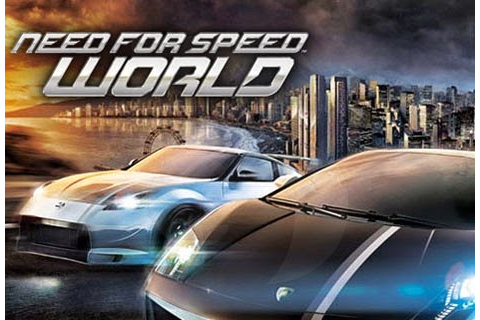 Download Need For Speed World Game For PC | Free Download ...