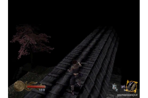 Tenchu: Stealth Assassins Download Game | GameFabrique