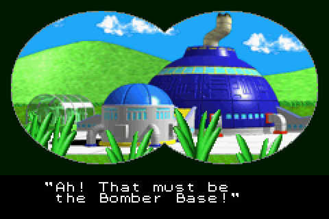 Bomberman Max 2 Screenshots | GameFabrique