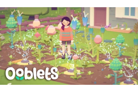 Ooblets Farming/Town Life Indie Game Announces Plans For ...