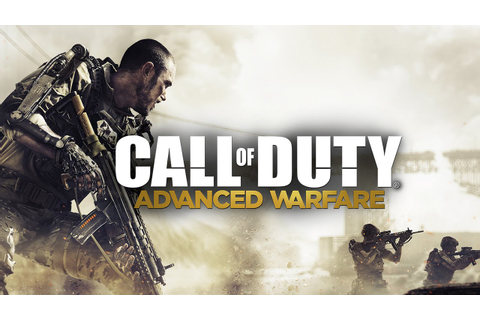 Call Of Duty Advanced Warfare - Game Movie - YouTube