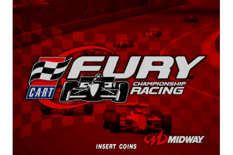 CART Fury: Championship Racing Details - LaunchBox Games ...