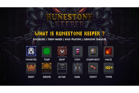 Runestone Keeper - Android Apps on Google Play