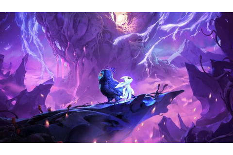 Ori and the Will of the Wisps launches in 2019 - Gematsu