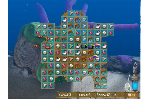 Download game Big Kahuna Reef for PC