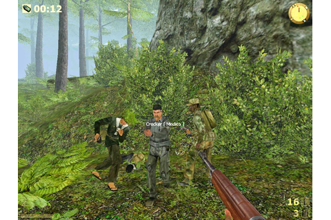 Vietcong Fist Alpha Game for PC - Games Free FUll version ...