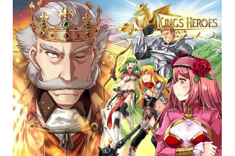 The King's Heroes Free Download « IGGGAMES