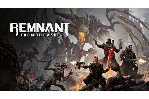 Remnant: From the Ashes Is Out August 20th, Developed by ...