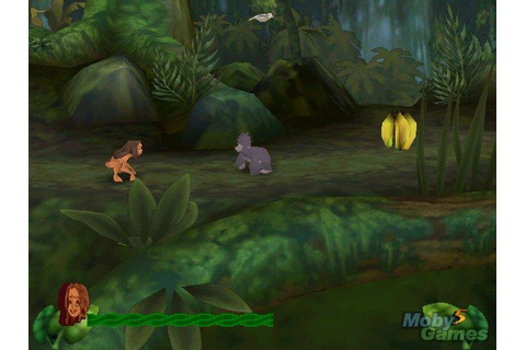 Download Disney's Tarzan (Windows) - My Abandonware