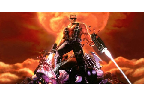 Do We Really Need A Duke Nukem Movie? | Techie + Gamers