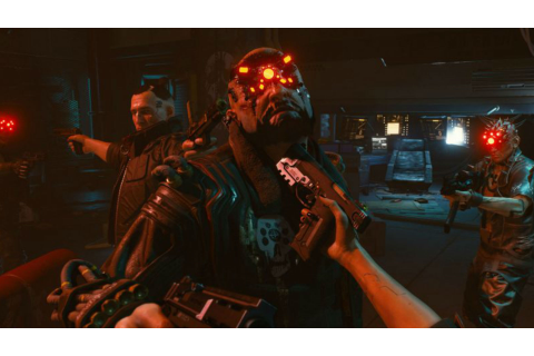 Cyberpunk 2077 release date – everything we know | PCGamesN