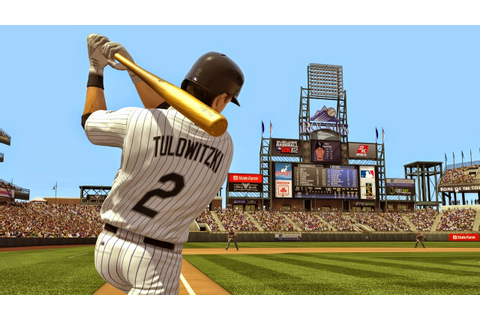 Major League Baseball 2K12 Game Free Download | Glow Gamer