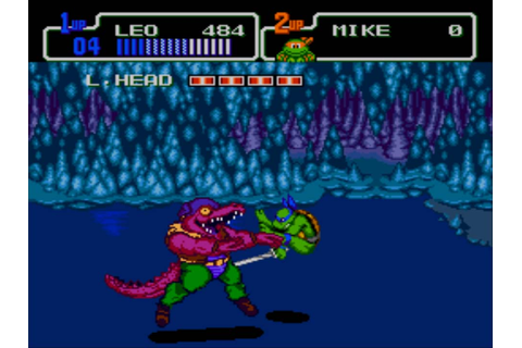 Teenage Mutant Ninja Turtles: The Hyperstone Heist ...