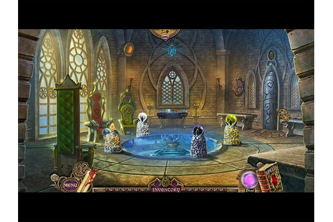 Shrouded Tales: The Spellbound Land Collector's Edition ...