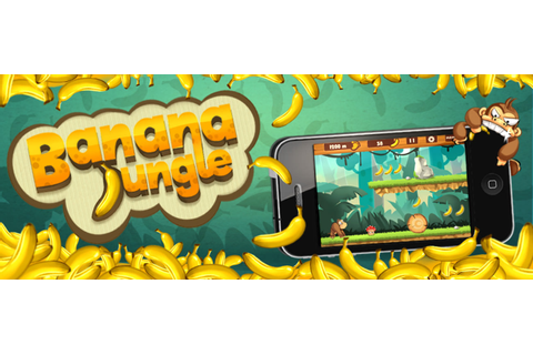 New HTML5 Game: Banana Jungle - MarketJS Blog