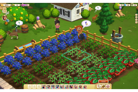 Dominate Farmville With These Tips and Tricks