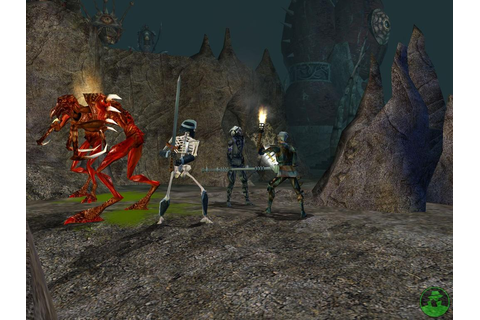 Neverwinter Nights: Hordes of the Underdark Screenshots ...