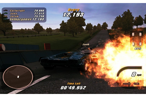 Crashday Game - Hellopcgames » Free Download PC Games ...