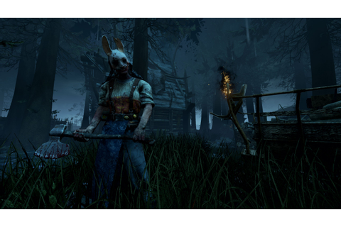 Dead by Daylight Review: A horror game you can get hooked ...