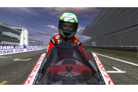 SBK-08 Superbike World Championship Screenshots | GameWatcher