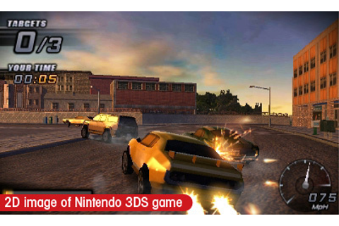 Driver: Renegade 3D (3DS) Game Profile | News, Reviews ...