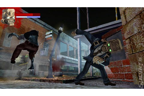 Dead Head Fred | Download Game PSP PPSSPP PS3 Free