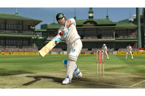 Ashes Cricket 2009 - Full Version Game Download ...