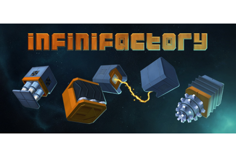 Save 50% on Infinifactory on Steam
