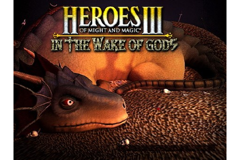 Heroes of Might and Magic 3 - HoMM 3: Heroes of Might and ...