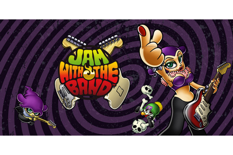 Jam with the Band | Nintendo DS | Games | Nintendo