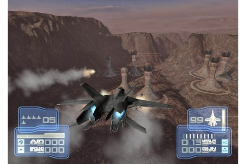 Rebel Raiders Operation Nighthawk Game - Free Download ...