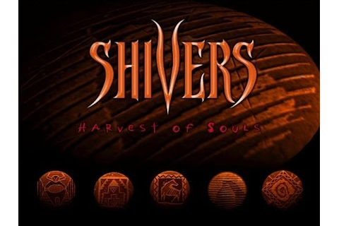 Shivers 2 soundtrack - YouTube