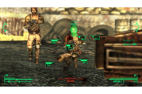 Fallout 3: Reviews, Ratings, Similar Games, Trailers & More!