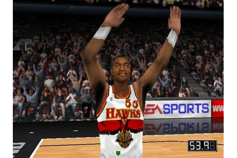 Download NBA Live 99 (Windows) - My Abandonware