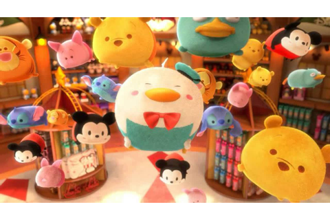 LINE: Disney Tsum Tsum for iPhone - Download