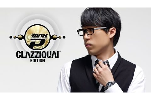 蝴蝶的夢: DJ Max Clazziquai PSP Wallpaper Collection
