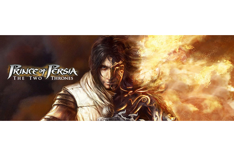 Prince of Persia: The Two Thrones Game Guide & Walkthrough ...