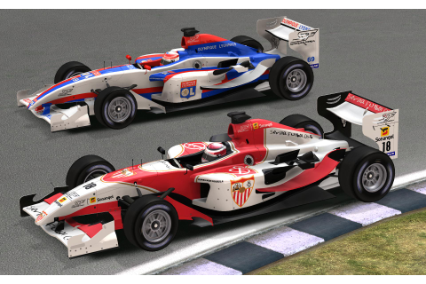 Superleague Formula Game price drop – CTDP Development Blog