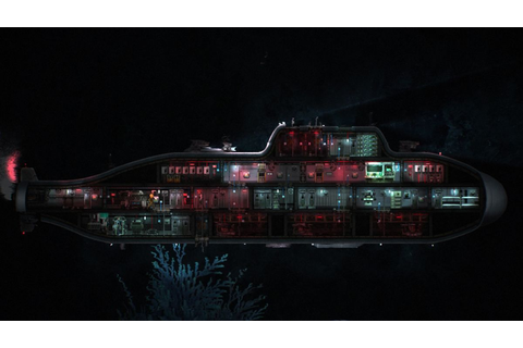 Barotrauma is part Subnautica, part FTL, and all Gong Show ...