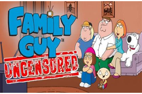 Family Guy: Uncensored iPhone game - free. Download ipa ...