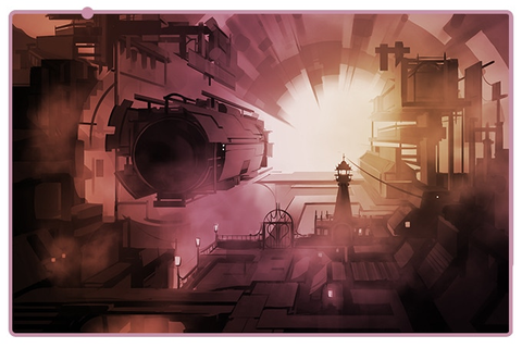 Sunless Skies - the sequel to Sunless Sea by Failbetter ...