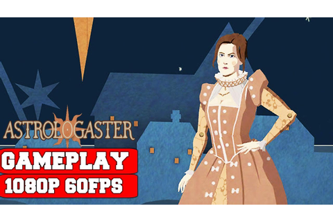 Astrologaster Gameplay (PC) - YouTube