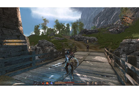 ArcaniA: Fall of Setarrif Screenshots for Windows - MobyGames