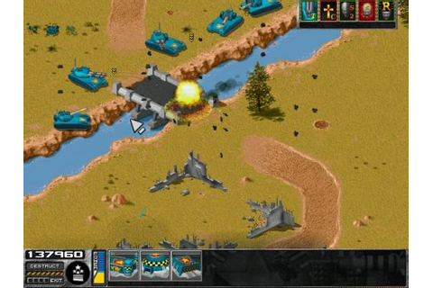 7th Legion (1997) by Empire Interactive Windows game