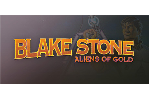 Blake Stone: Aliens of Gold on Steam